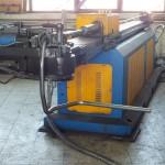 CNC csőhajlítás